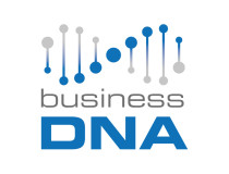Business DNA | Logo-ontwerp