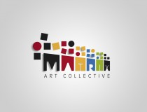 Logo | Matrix Art Collective