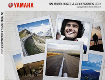 Brochure | Yamaha 'On Road'